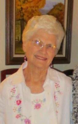 Harriet Newell Barnett