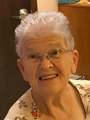 Sharlene June Peterson