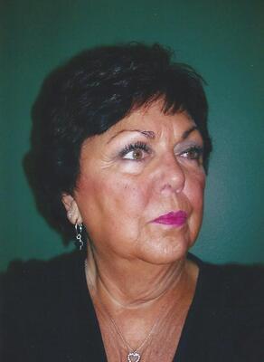 Carolyn Marie (Winn) Fore