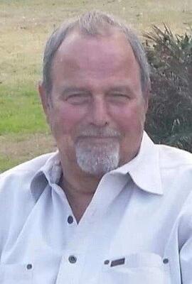Stephen Allen Parker