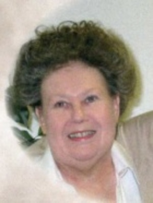 Barbara Murle (McMillion) Reed