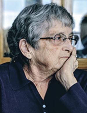 Gail F. (Garrison) Lunn