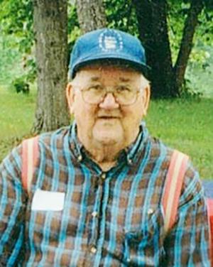 Clifford A. Raye