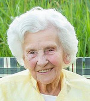 Bonnie G. Bagwell