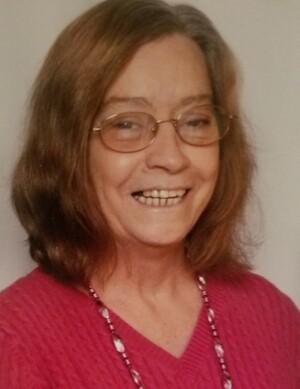 Phyllis Ann Ashline