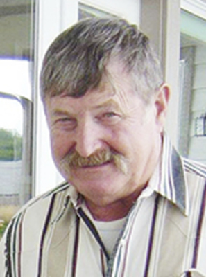 Robert Clare McCandlish