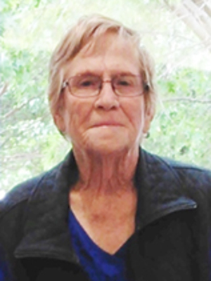 Dorcie Mae Murray