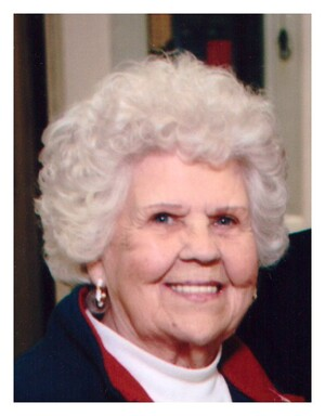 Virginia S. Kammer
