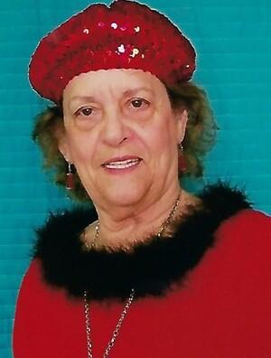 Elizabeth Picky Tote Blevins