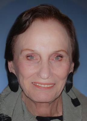 Sally Weiss Yanowitz
