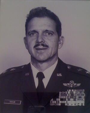John E. Taylor Jr.