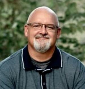 Chad N. Smith