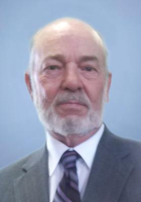 Ronald B. Smith