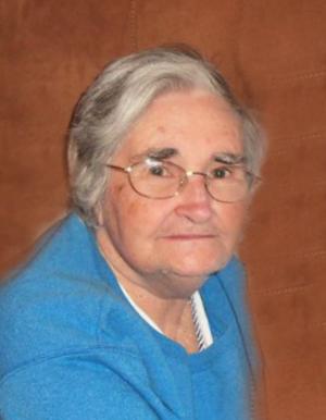 Eva Daulton