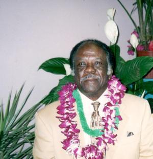 John Allen Oliphant Sr.