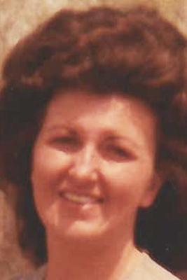 Bonnie Faye Hamilton Selph