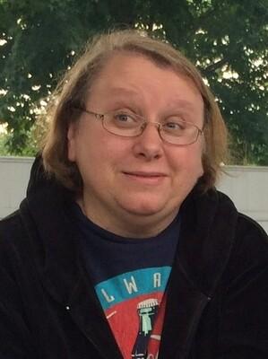 Betsy Lynette (Glancy) Zaker