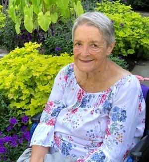 Joyce Matthews Fowler