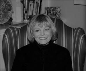 Nancy Haynes Wilkinson Hedges
