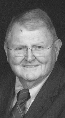 Henry Grady Lance Jr.