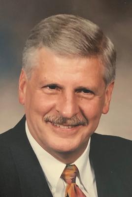 David L. Ulrich