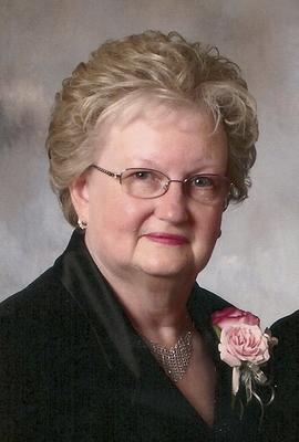Esther J. Walker