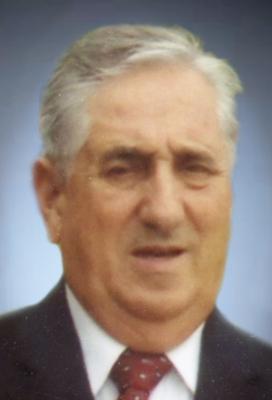 Mike Vucenovic