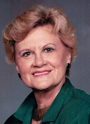 Nadine Woodrum