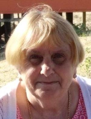 Shirley May Campbell