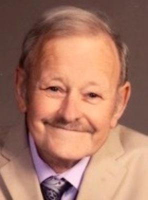 Pastor J. Douglas Hallman Sr.