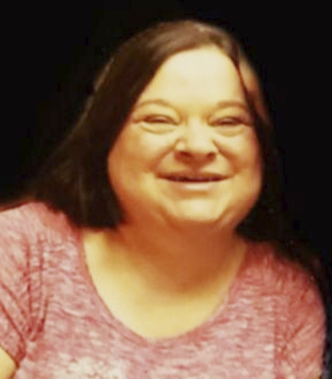 Linda Rainwater