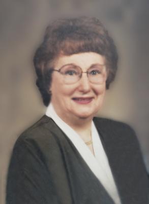 Shirley Hott