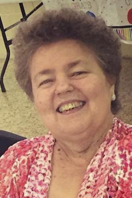 Linda Carol Keeler