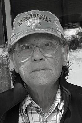 Harrol Glen Duvall