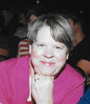 Ethel Jane Melton
