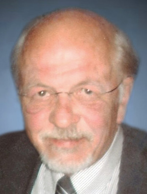 Dr. William E. Goodpastor