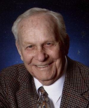 William P. Decker