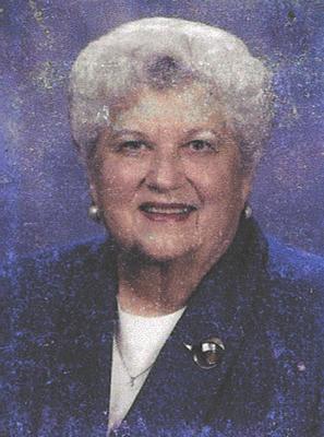 Elizabeth Jeanne Steed Kellam