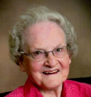 Margaret Ann 'Peg' Tingley