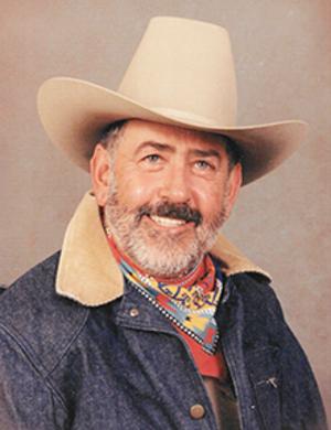 Hal Colquitt Blevins