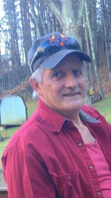 Larry Gene Dinger
