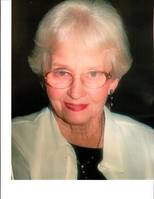Nancy Marie Madewell