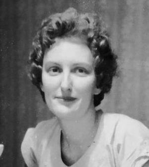 Ethelmae D. Yoxheimer