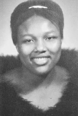Marjorie Odiachi