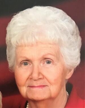 Lois Jeannette Hodges