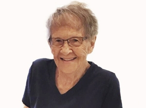 Wilma Hansaker