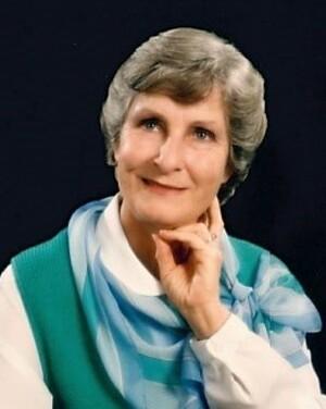 Ruth Alice Holder