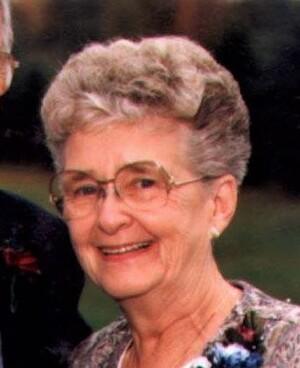 Martha Anna King