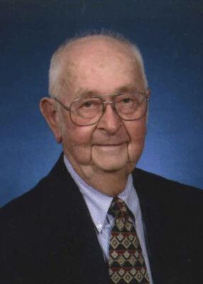Robert 'Bob' Earl White