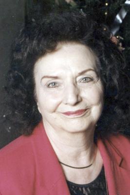 Stella A. Johnson